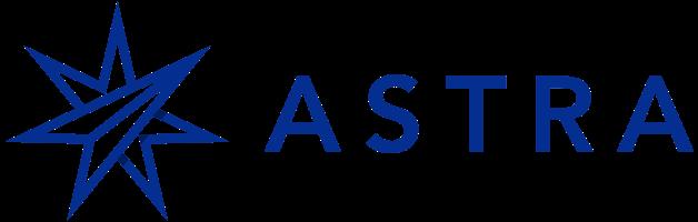 Astra Finance Logo